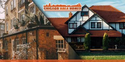 The Buyer's Guide – New Houses vs Older Houses